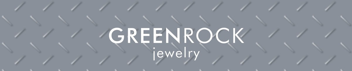 From Taiwan - GreenRock Jewelry