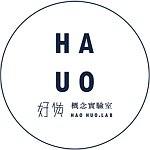 From Taiwan - Haohuo.lab