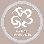 台灣設計師品牌 - Joy Tang Jewelry Studio