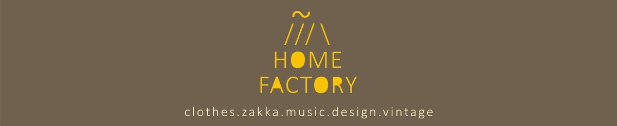 From Taiwan - homefactory