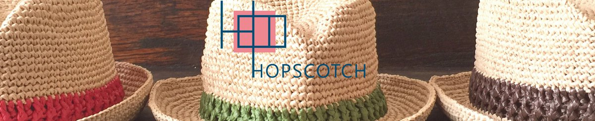 From Taiwan - hopscotch