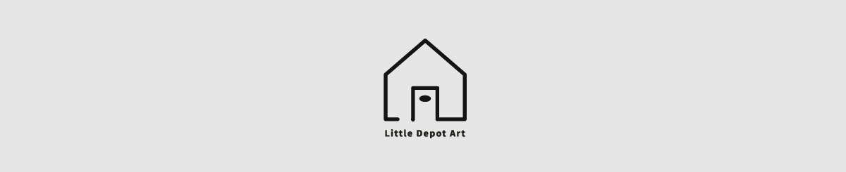 Designer Brands - Little Depot Art