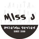 Miss J Original design