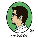 Designer Brands - Mr.Sci Science Factory