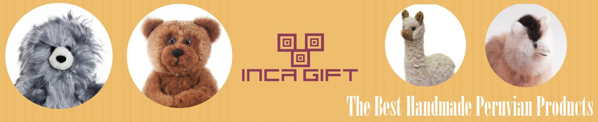 From United States - Inca Gift
