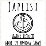 デザイナーブランド - Japlish Leather Goods Made in JAPAN