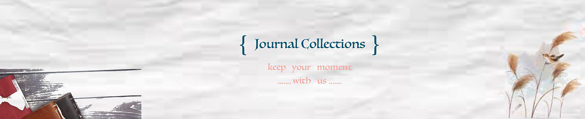 設計師品牌 - Journal Collections
