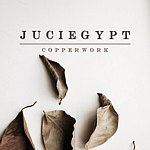 Designer Brands - Juciegypt Copper Work.