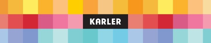 From Singapore - Karler Studio