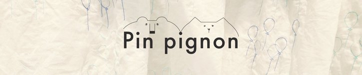 From Japan - Pinpignon