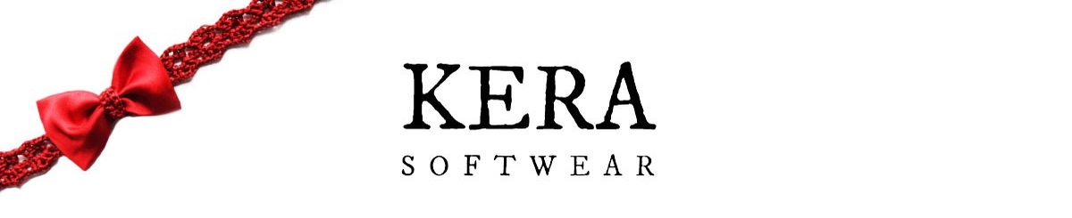 From Estonia - KERA Softwear