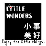 From Taiwan - Little Wonders
