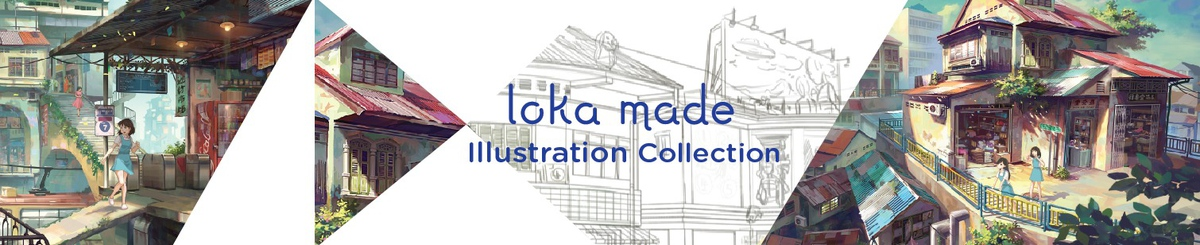 Designer Brands - Loka Made