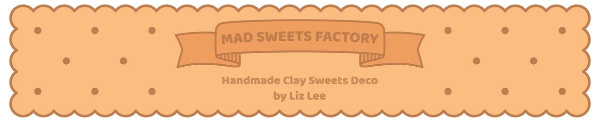 設計師品牌 - Mad Sweets Factory