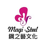 From Taiwan - Magi-Steel -sheet steel jewelry
