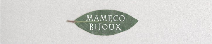 From Japan - mameco-bijoux