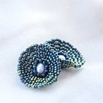 From mainland China - lilacmorn beads