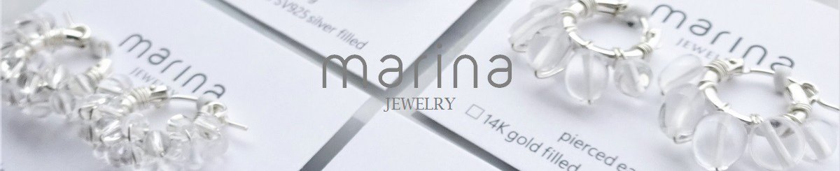 From Japan - m a r i n a JEWELRY