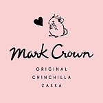 設計師品牌 - MarkCrown-Original Chinchilla Goods