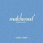 From Taiwan - matchwood