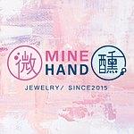 Designer Brands - Tipsy Mine Hand / accessories design