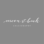 香港設計師品牌 - Moon & Back Calligraphy