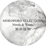 From Taiwan - MOKOPORO SELECTIONS