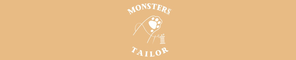 From Taiwan - Monster's Tailor