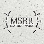 MSBR Leather Work
