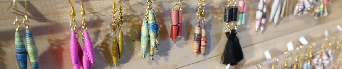 Designer Brands - Little Roll Paperbeads