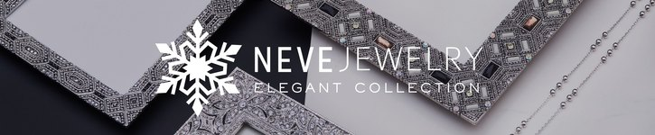 From Taiwan - nevejewelry