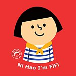 From Taiwan - nihaoiamfifi