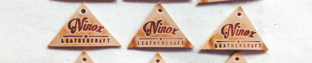 設計師品牌 - NINOX Leathercraft