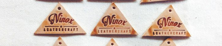 From Hong Kong - ninoxleathercraft