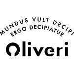 From mainland China - Oliveri