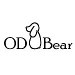 From Taiwan - OD Bear silver jewelry
