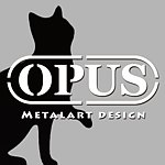 From Taiwan - OPUS Metalart