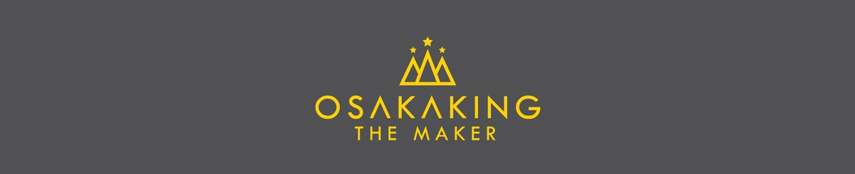 Designer Brands - Osakaking the Maker
