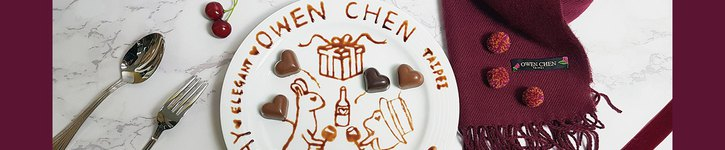 From Taiwan - owenchen