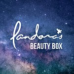 From Taiwan - Pandora's Beauty Box