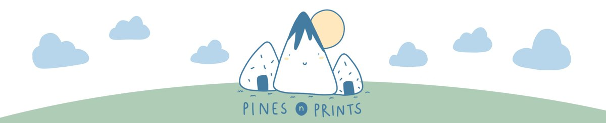 From Singapore - pines n prints
