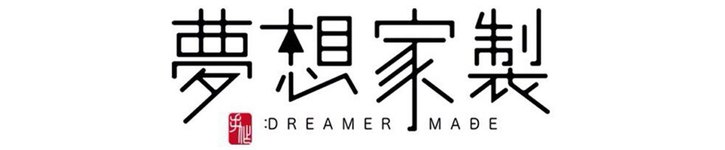 From mainland China - Dreamer Made