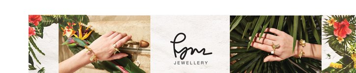 From Thailand - Pym Jewellery