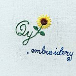 From mainland China - Qy.embroidery