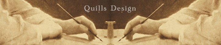 From Taiwan - quills-design