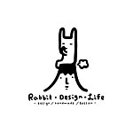 Rabbit + Design = Life