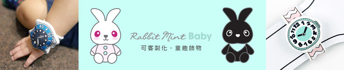 From Hong Kong - rabbitmintbaby