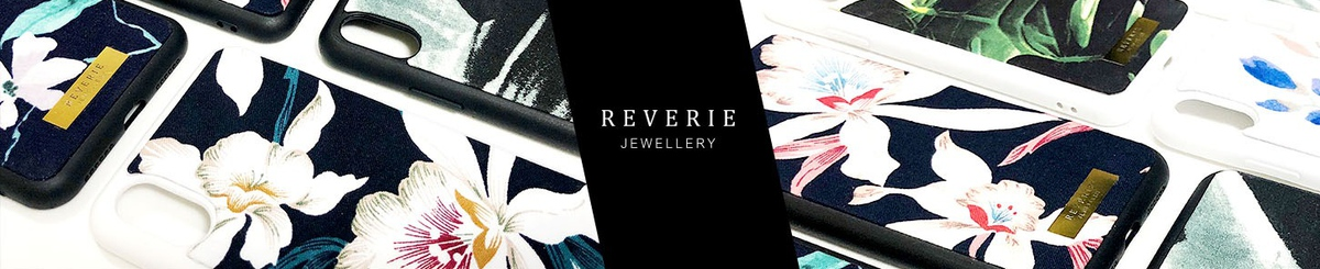 From Hong Kong - Reverie Jewellery