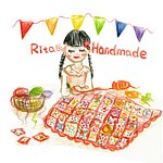 From mainland China - Rita·Handmade