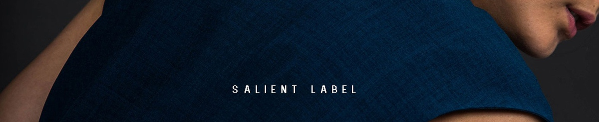 From Singapore - SALIENT LABEL CLOTHING